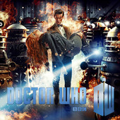 Doctor Who - Doctor Who, Season 7, Pt. 1 artwork