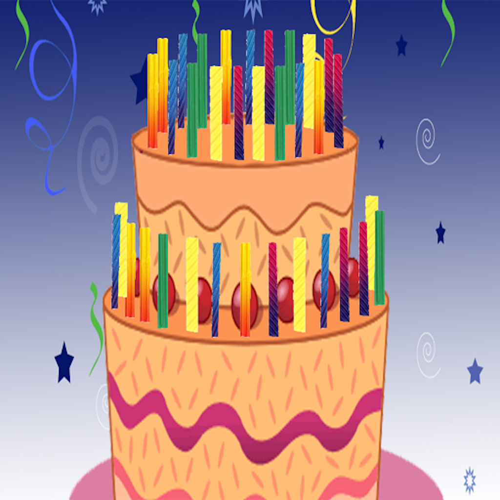 Download Birthday Wishes HD Free App Store Softwares